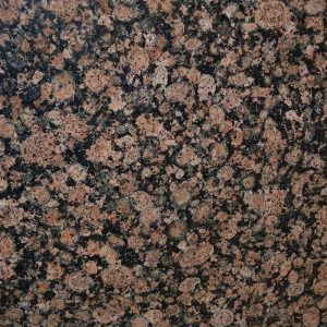 Granito Baltic Brown