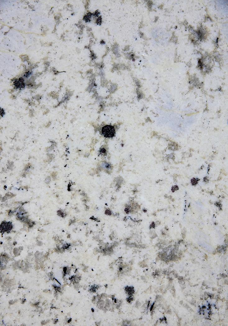 Granito Blanco Galaxy