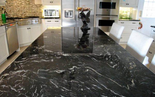Granito Titanium