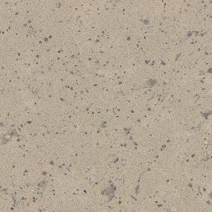 cubierta de cuarzo concrete beige