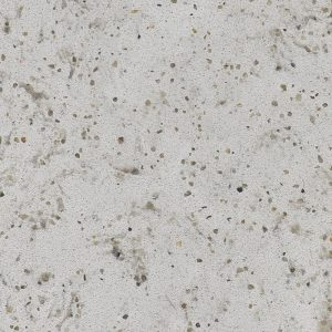 Cubierta de Cuarzo Cuarzo Concrete Ice