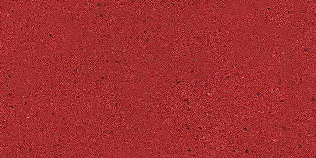 Cubierta de Cuarzo Indus Red