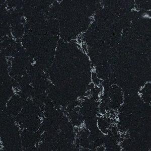 Cubierta de Cuarzo Onyx Carrara