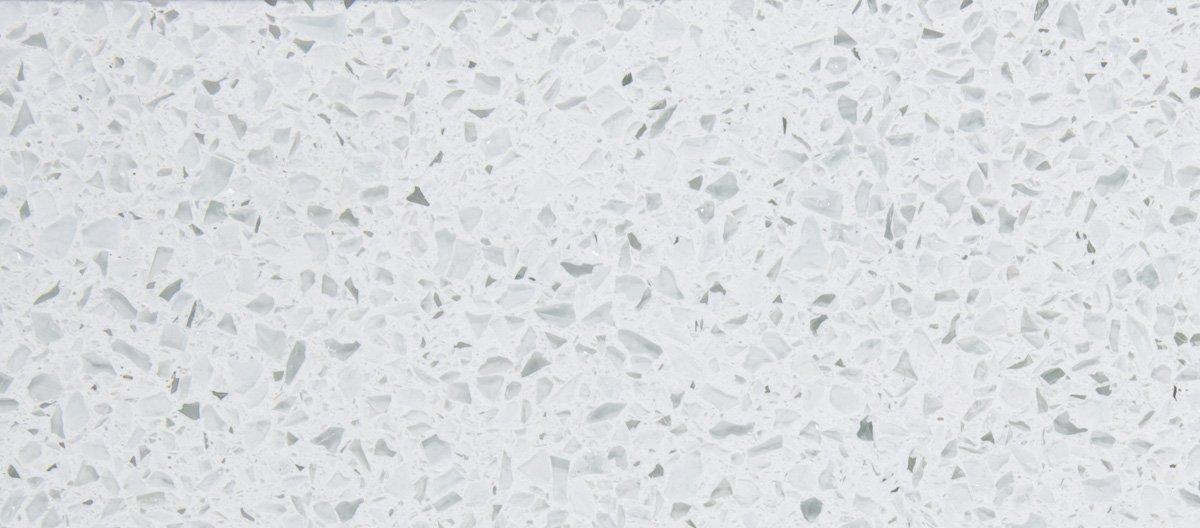 Silestone White Diamond