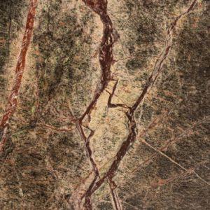 Mármol Rain Forest Brown (Leather)