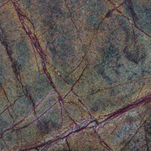 Mármol Rain Forest Green (Leather)