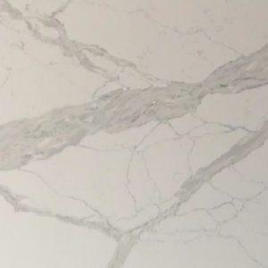 Cuarzo Primestone Calacatta Deluxe