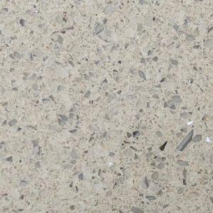 Cubierta de Cuarzo Primestone Crystal Sand
